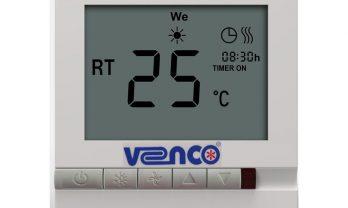 venco-VHR CF EC-2